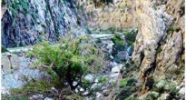 Kourtalioti Gorge